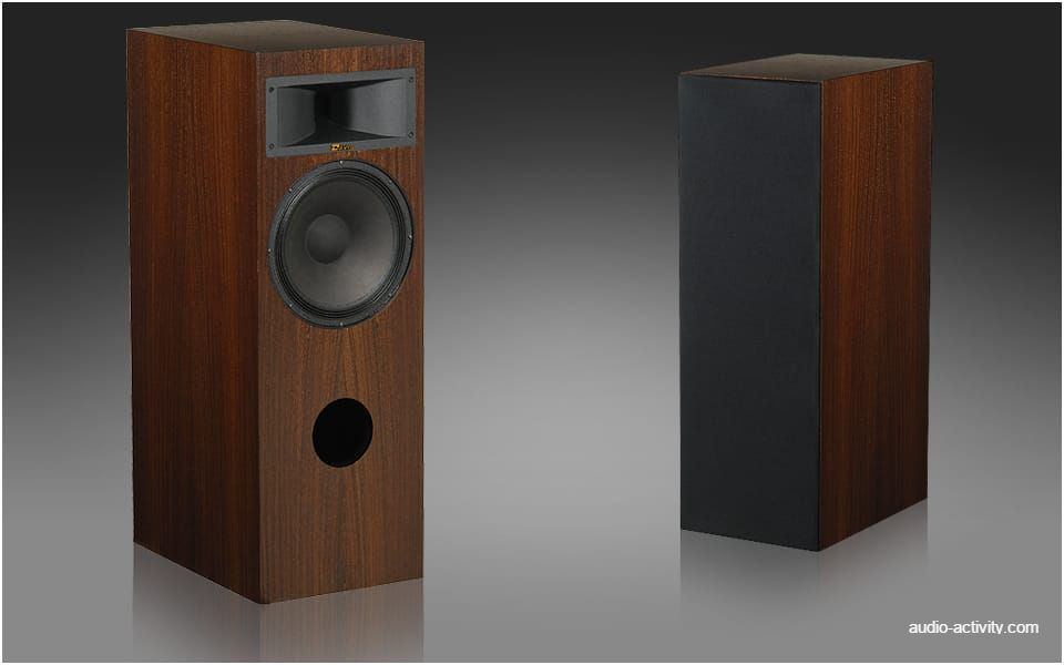 Davis Acoustics Monitor One